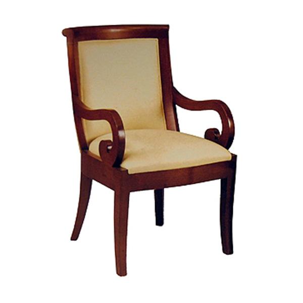 Cologne Arm Chair