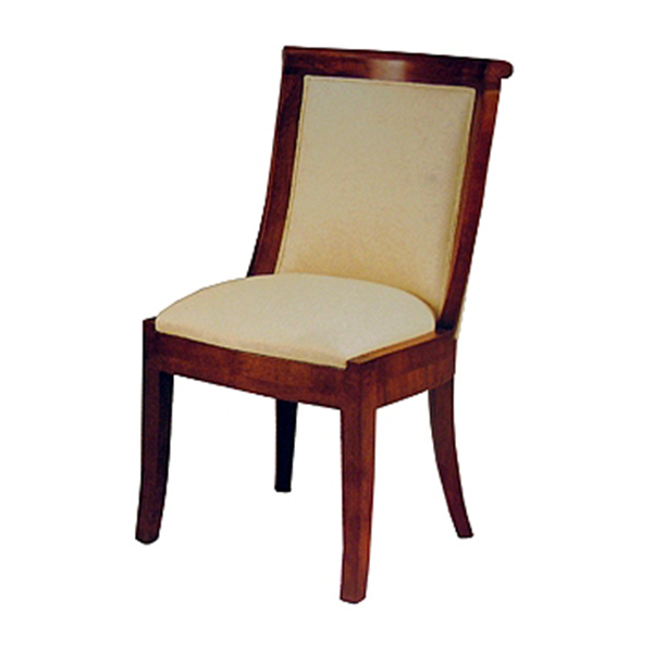 Cologne Side Chair