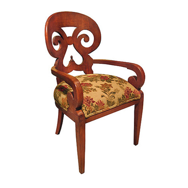 Aztec Arm Chair
