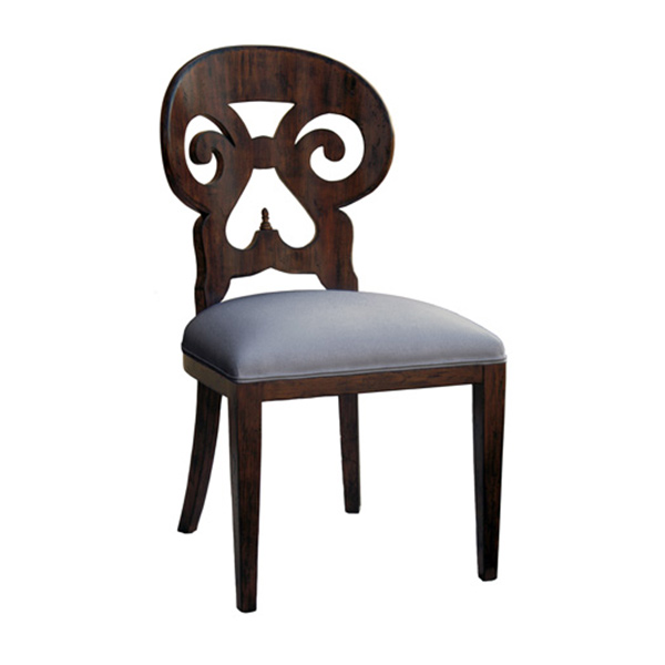Aztec Side Chair