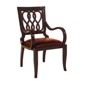 Parisian Arm Chair
