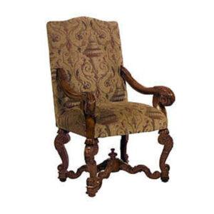 Quest Arm Chair