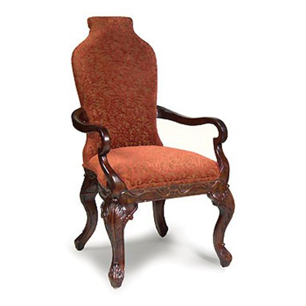 Vanguard Arm Chair