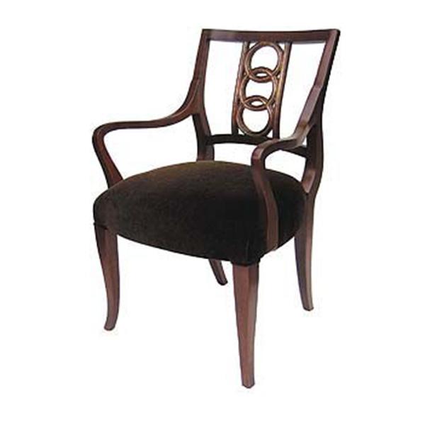 Doral Arm Chair