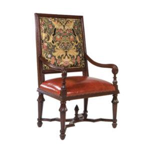 Valerio Arm Chair