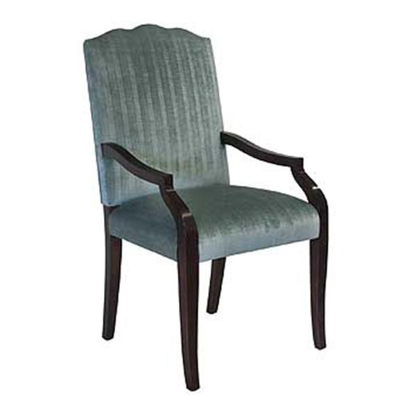Dubois Arm Chair