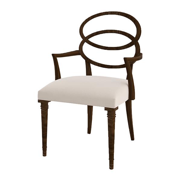 Zembra Arm Chair