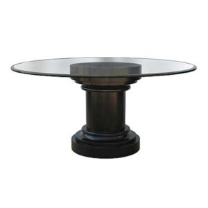 Tropical Dining Table Base