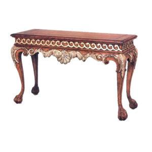 La Mesa Console Table