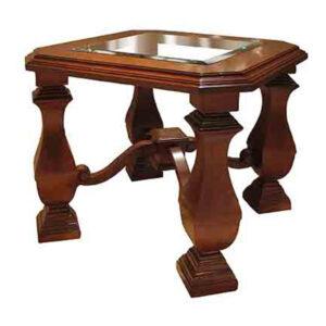 Aegean End Table