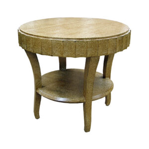 Macon End Table