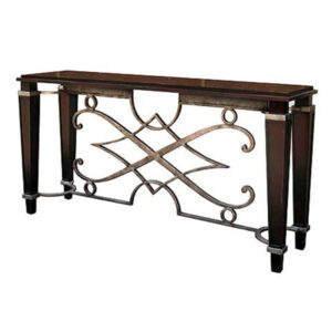 Exposition Console Table