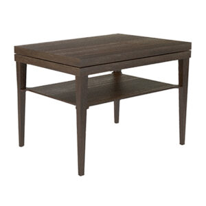 Stord End Table