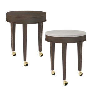 Dalma End Table