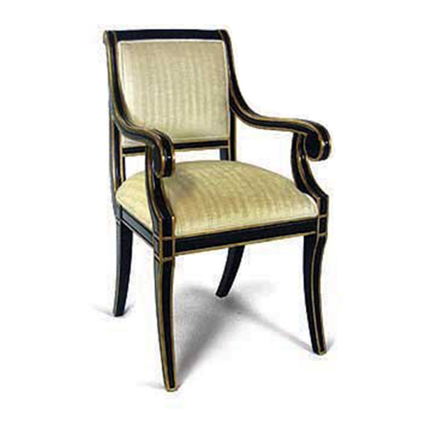 Bristol Arm Chair