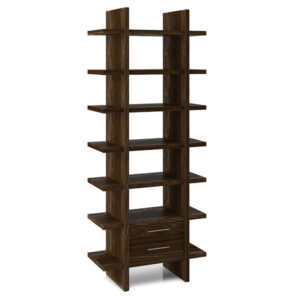 Byron Bookshelf