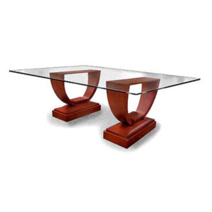 Caren Dining Table Bases
