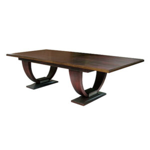 Caren Dining Table-Double