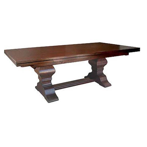 Bancroft Trestle Table