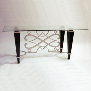 Exposition Dining Table Base