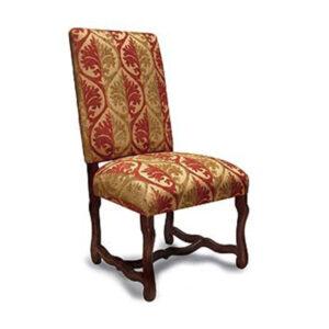 Louis XIII Side Chair