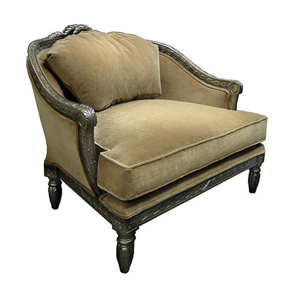 France's Bergere