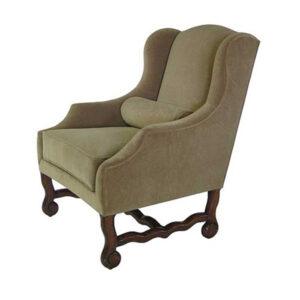 Jovan Wing Chair